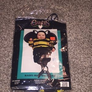 Other - Baby-Bee Bunting costume